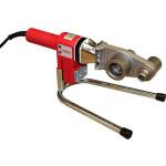 Ручной аппарат для раструбной сварки пластиковых труб Rothenberger Roweld P 40 T 650 Вт 20-40 мм 36051