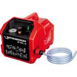 """Насос электрический для опрессовки трубопроводных систем Rothenberger RP PRO-3 1300 Вт 1/2"""""""