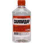 Скипидар Нижегородхимпром ТУ 2416-014-57859009-2015 0.5 л