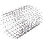 Сетка сварная 100x100x2.5 мм 1х2 м