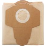 Мешки для пылесоса Dexter DXS98P 20 л, 4 шт. 900923055