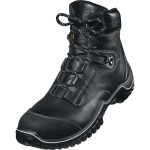Ботинки Моушн Лайт S3 черный размер 38
