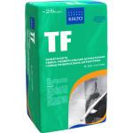 Штукатурка цементная KIILTO TF 25 кг
