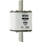 Плавкая вставка EKF ППН-39 630/630А габарит 3