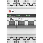 Выключатель нагрузки EKF PROxima 3P 63 А ВН-63