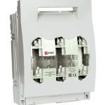 Выключатель-разъединитель EKF PROxima УВРЭ 160 А откидного типа под ППН