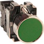 Кнопка EKF PROxima BA31 NO зеленая