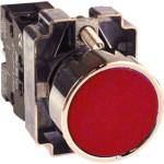 Кнопка EKF PROxima BA42 NC красная