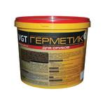 Герметик акриловый VGT для срубов сосна 15 кг