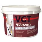 Грунтовка VGT RETAIL ВД-АК-0301 для внутренних работ укрывающая 15 кг