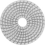 Круг шлифовальный алмазный Flexione по камню 100x22.23 мм Р1500 10001558