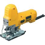Электрический лобзик Dewalt DW 343 K 550 Вт