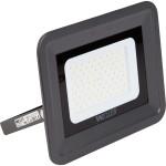 Прожектор светодиодный Wolta WFL 70 Вт 5500 K IP65 черный