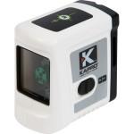 Лазерный уровень Kapro 862 Green 20 м