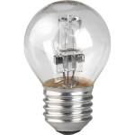 Лампа галогенная Эра HAL-P45-28W-230V-E27-CL