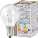 Лампа накаливания Эра ДШ P45 40-230-Е14 гофра Б0039132