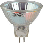 Лампа галогенная Эра GU5.3-JCDR (MR16)-50W-230V-CL