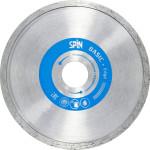 Диск алмазный Spin по керамограниту 115x22.23 мм 511118