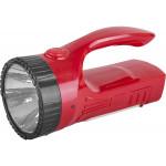 Ручной фонарь Navigator NPT-SP17-ACCU 2.5 Вт красный