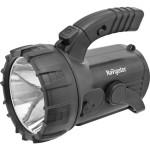 Ручной фонарь Navigator NPT-SP12-ACCU 21 Вт черный