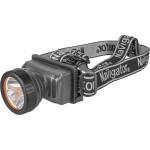 Налобный фонарь Navigator NPT-H10-ACCU 2 Вт черный