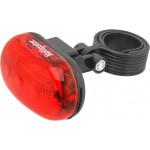 Велосипедный фонарь Navigator NPT-B02-2AAA черный