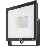 Прожектор светодиодный Онлайт OFL-100-6K-BL-IP65-LED 100 Вт черный