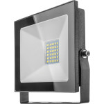 Прожектор светодиодный Онлайт OFL-50-6K-BL-IP65-LED 50 Вт черный
