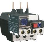 Реле IEK РТИ-1312 электротепловое 230-600 В AC 5.5-8 А