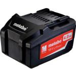 Аккумулятор Metabo LiHD 4 Ач 18 В Air Cooled 625367000