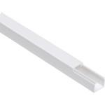 Короб IEK Ecoline 15х10 мм белый