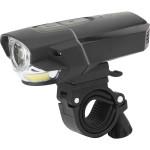 Велосипедный фонарь Эра VA-901 4.5 Вт черный