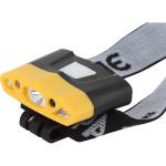 Налобный фонарь Эра GA-804 4 Вт черный желтый