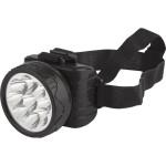Налобный фонарь Трофи TG9 0.8 Вт черный