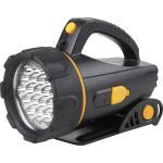 Ручной фонарь Эра FA18E 1.5 Вт черный