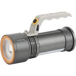 Ручной фонарь Эра PA-805 8 Вт черный