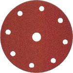 Круг шлифовальный Makita P-43577 8 отверстий 125 мм