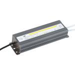 Драйвер LED светодиодной ленты IEK ИПСН-PRO 150Вт 12 В IP67 блок шнуры