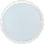Светильник светодиодный IEK ДПО 4004 18 Вт 4000 К IP54 белый