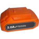 Аккумулятор Спец САБ-18Л 2 Ач 12 В ZP 1207.1.11