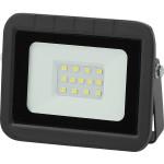 Прожектор светодиодный Эра LPR-061-0-65K-010 Pro 10 Вт IP65 черный Б0043588