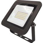 Прожектор светодиодный Эра LPR-061-0-65K-030 Pro 30 Вт IP65 черный Б0043590