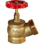 Клапан пожарный Апогей КПЛ 50-1 1.3 кг