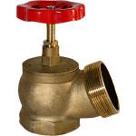 Клапан пожарный Апогей КПЛ 65-1 2 кг