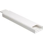 Кабель-канал IEK Праймер парапетный 80x40 мм белый