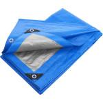 Тент универсальный с люверсами X-Glass 2x3 м 80 гр/м2
