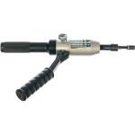 Пресс прямой для пробивки отверстий КВТ ПГРО-60А