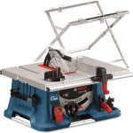 Станок циркулярный Bosch Professional GTS 635-216 1600 Вт 0601B42000