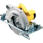 Пила дисковая электрическая DeWalt D23700 1750 Вт 235 мм