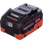 Аккумулятор Metabo LiHD 5.5 Ач 18 В Air Cooled 625368000